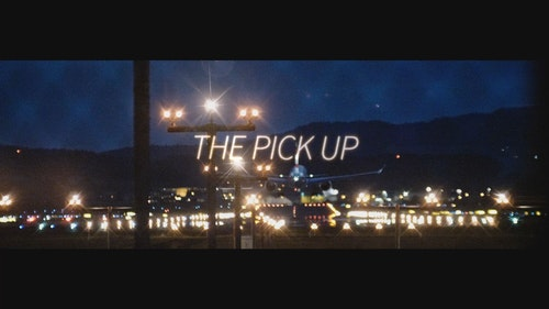 The Pick Up - Boris Blank - Teaser