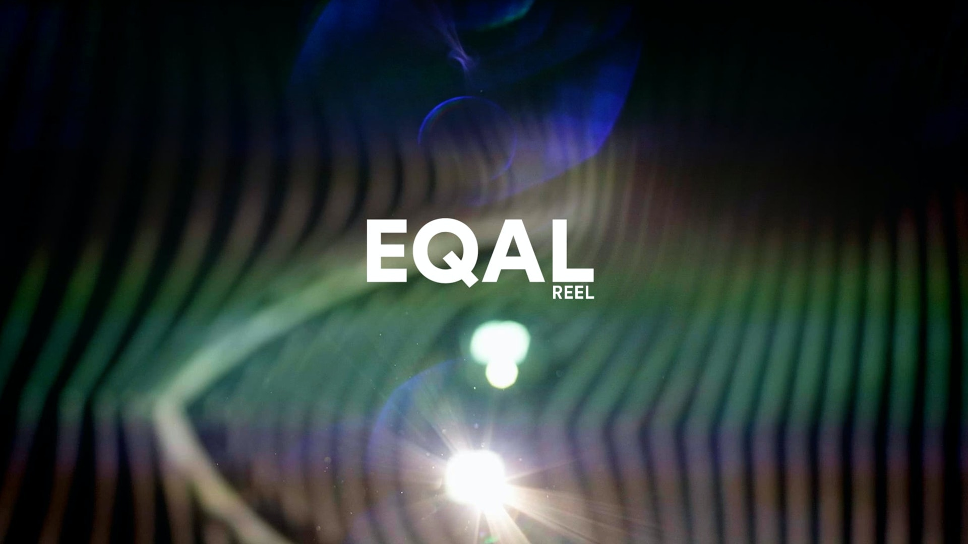 EQAL Reel 2019