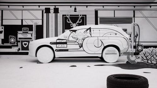 Volvo Art Session 2015