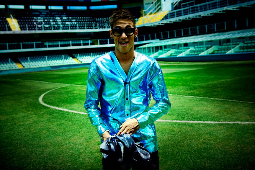 Neymar 346 R4 RGB