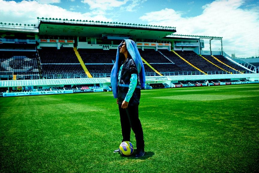 Neymar 342 R4 RGB
