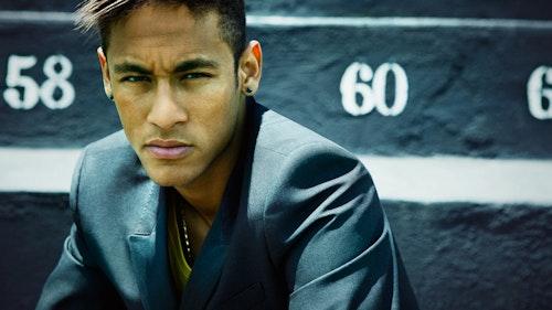 Stern Neymar