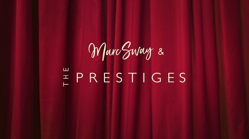 Chocolat Frey: Marc Sway & The Prestiges