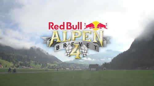 Red Bull - Alpenbrevet 2013