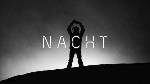 KORUA Shapes - NACHT