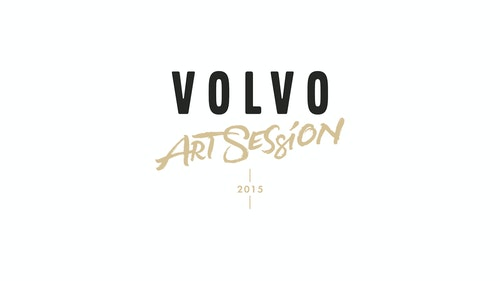 Volvo Art Session 2015 - Opening