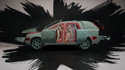 Volvo Art Session 2014