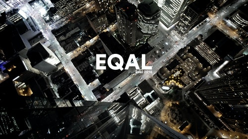 EQAL Reel 2018