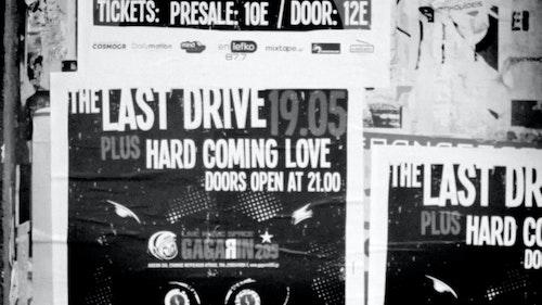 Hard Coming Love - Breakdown Boogie