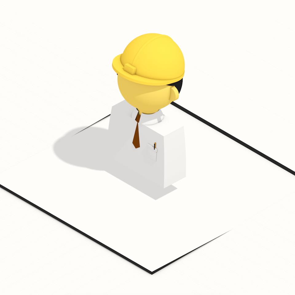 Art x Zen | Motion & Design - 3D character designs