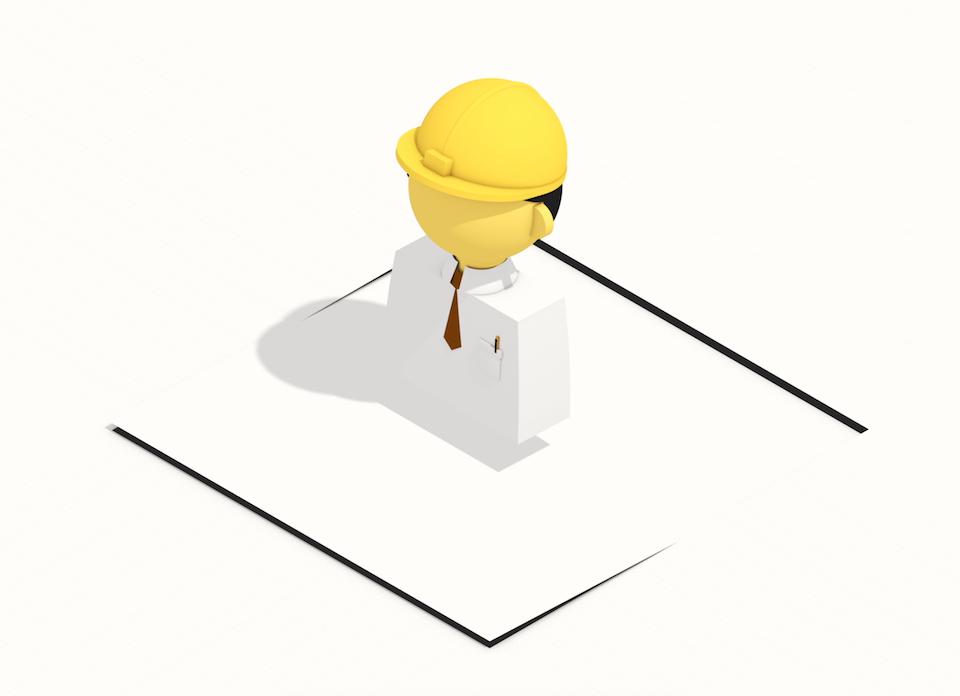 Art x Zen   Motion & Design - 3D character designs