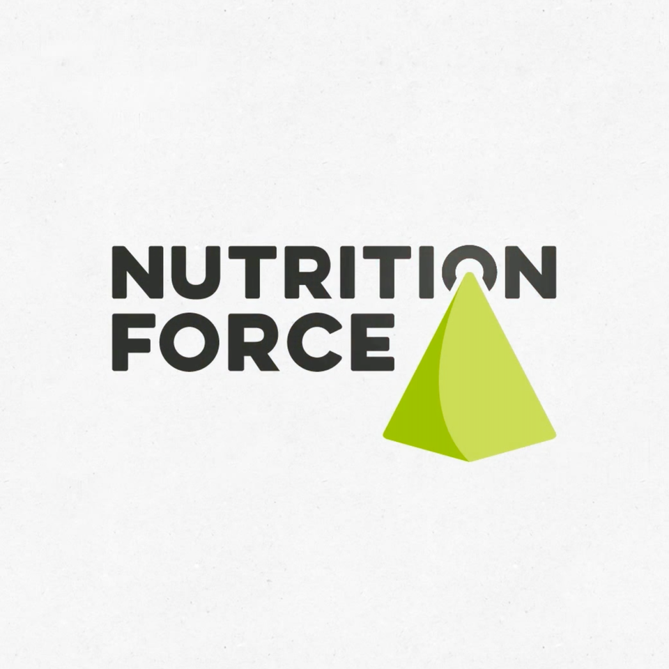 Art x Zen | Motion & Design - NUTRITION FORCE