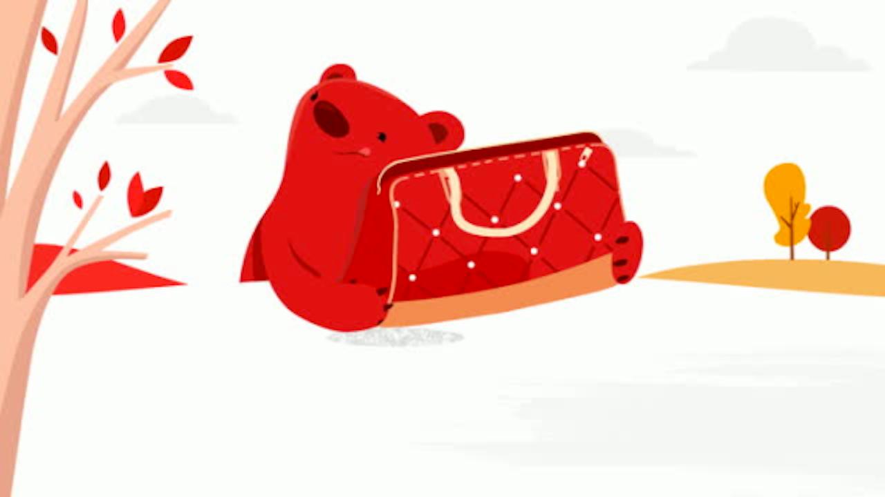 Safeway Bear