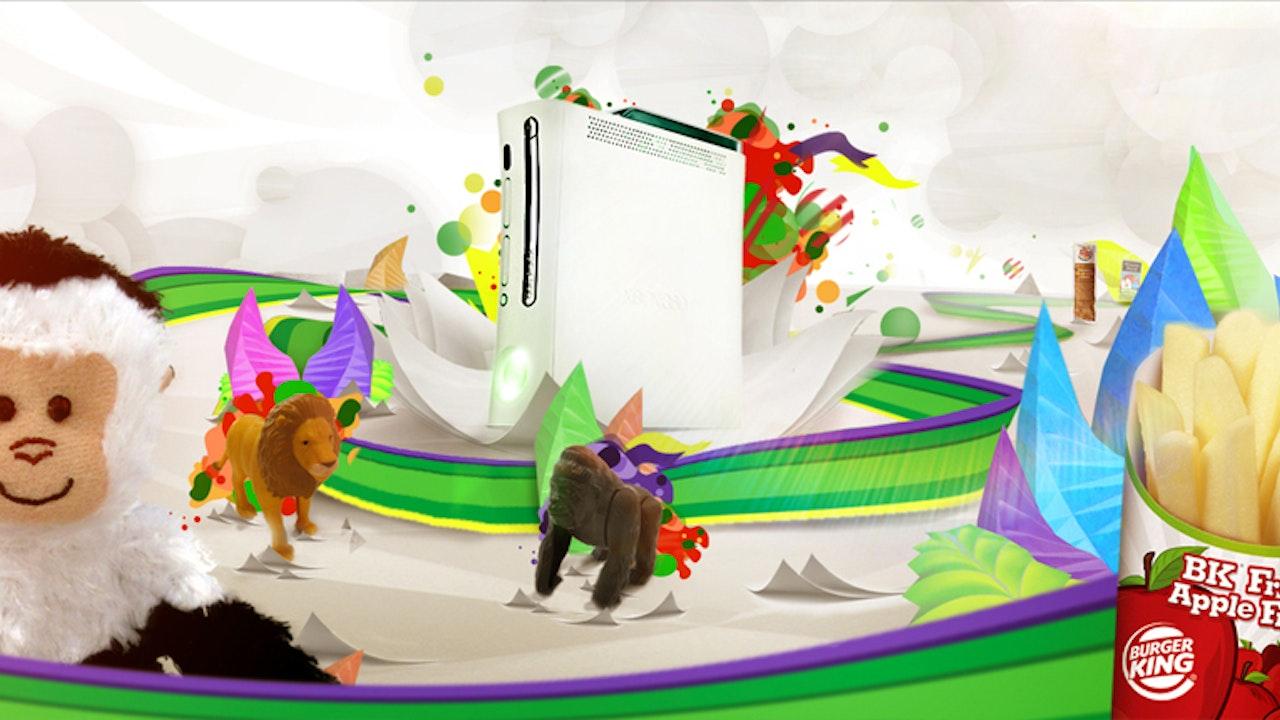 BK Kinect