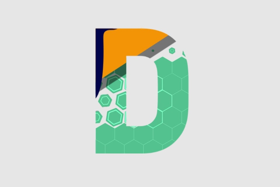 David Matityahu - Motion Graphics Artist - The Letter D