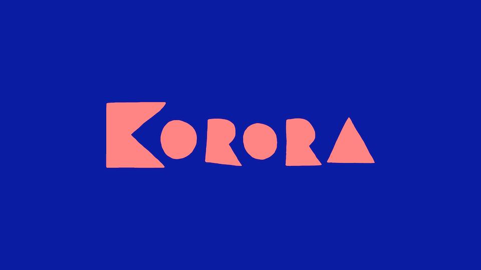Korora-01 -