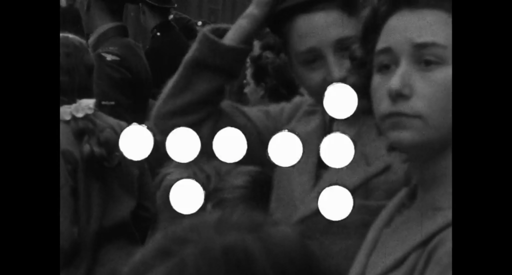 Dotty for the BFI Archive