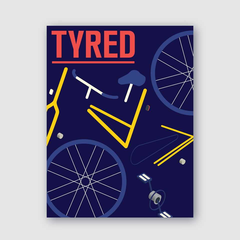 TYRED