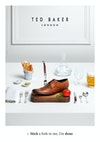 "Ted Baker ""Tastefully Ted"""
