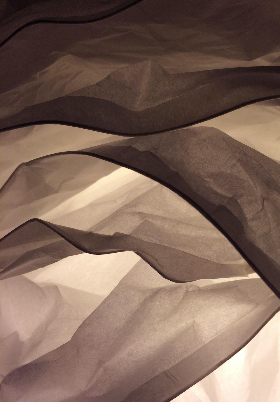 Waves + Ripples