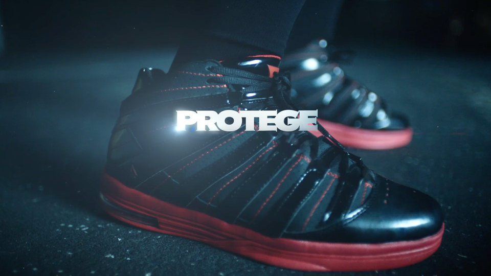 Kmart Protege Shoe