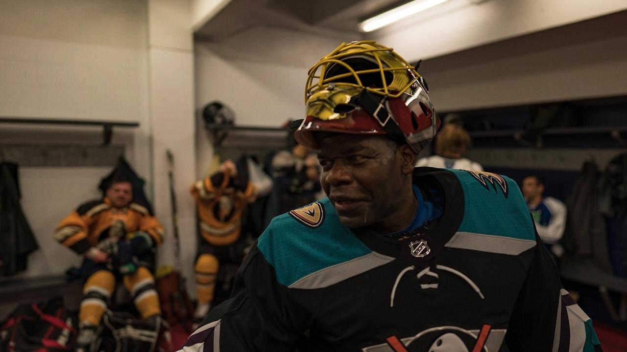 Montreal Hockey -