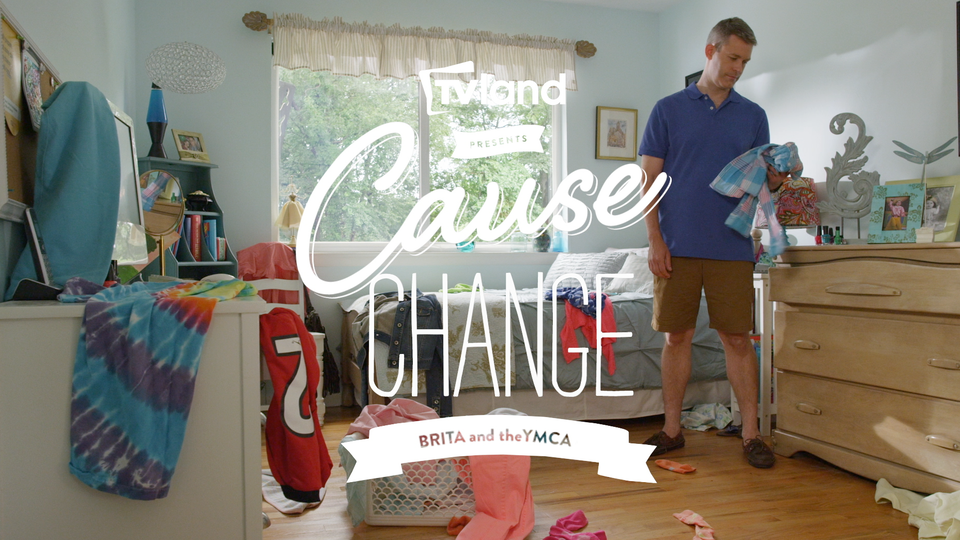 TVLand Presents Cause Change