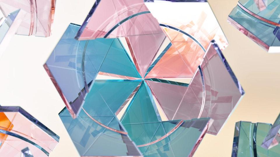 Tessellation for Echoic X