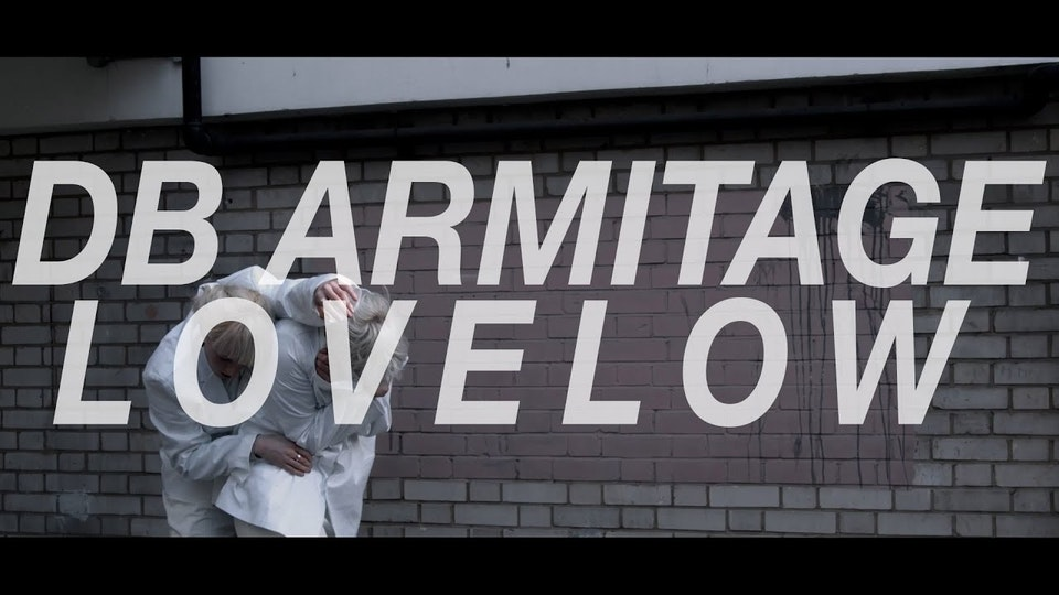 DB Armitage - Lovelow