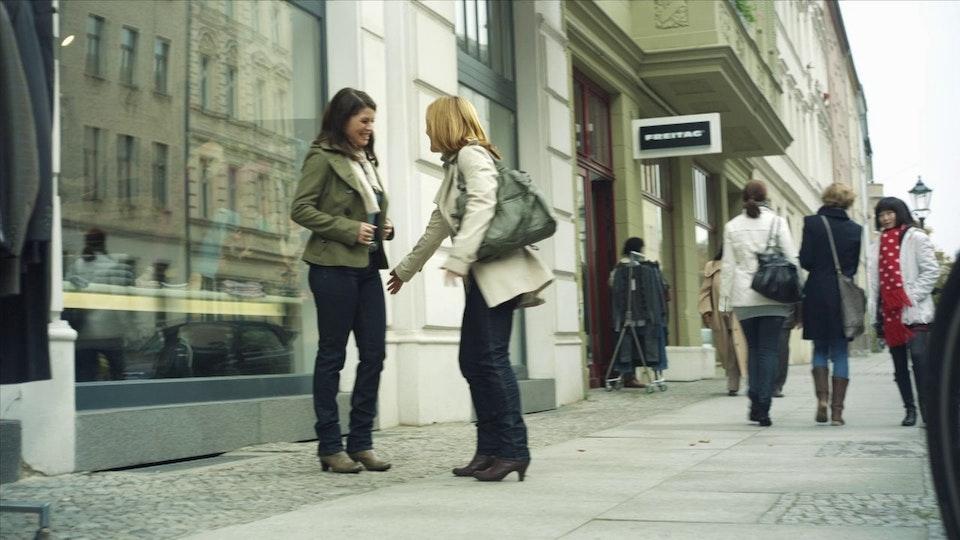 Danone / Activia (Jeans)