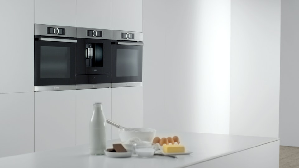 Bosch / Serie 8