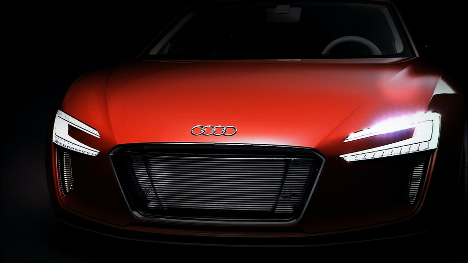Audi / Etron