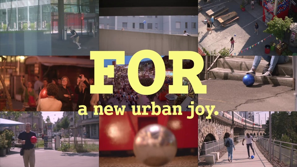 Smart / Urban Joy