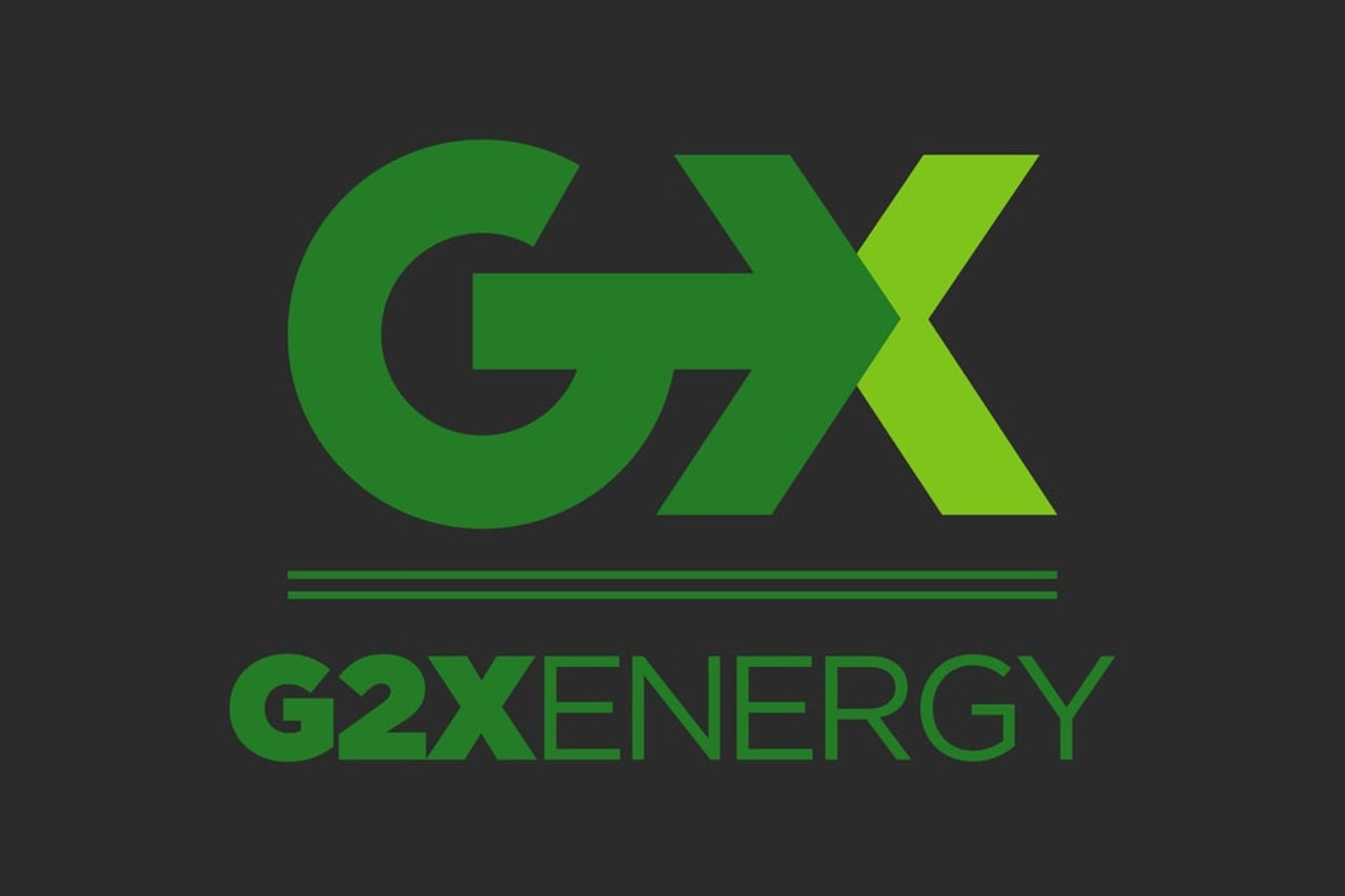G2X Methanol Video