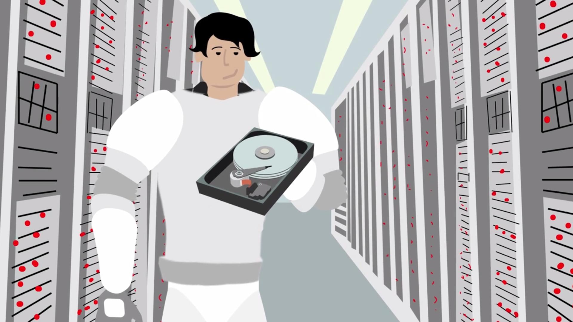 Pure Storage - Recruitment