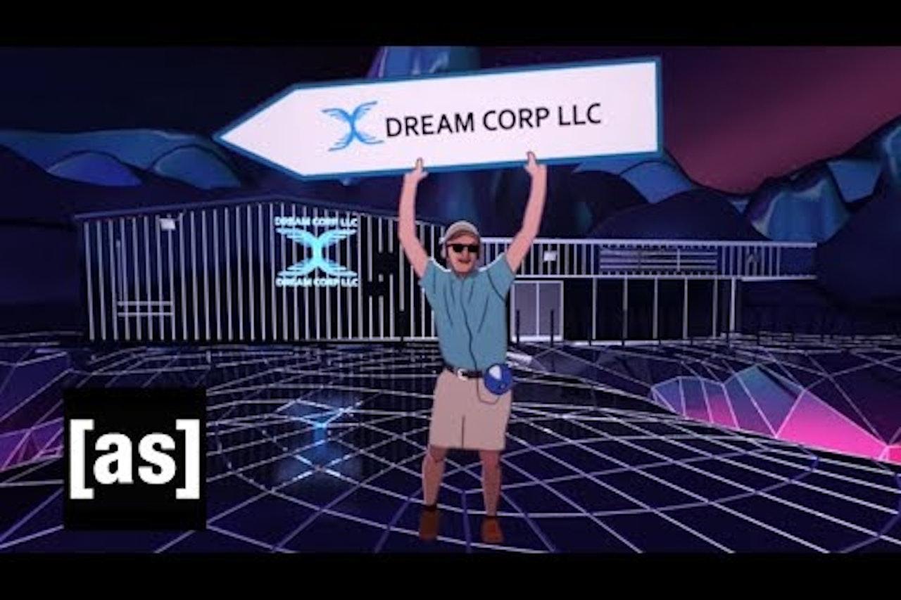 Dream Vault | DREAM CORP LLC | adult swim