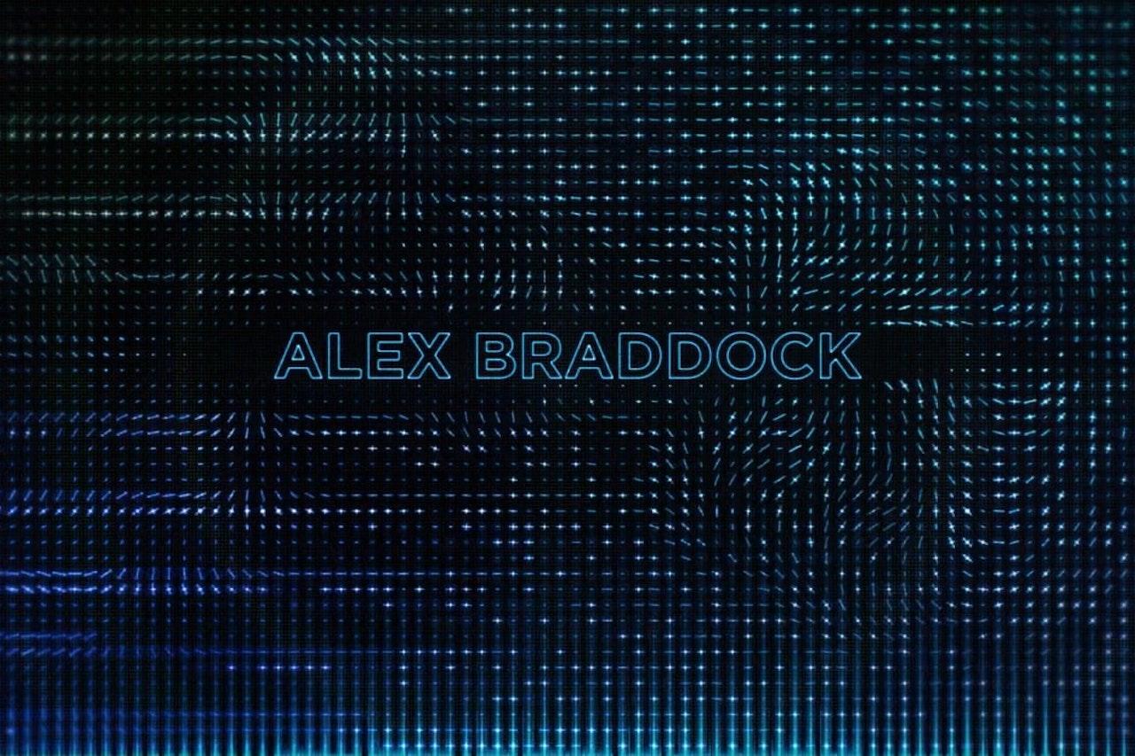 Alex Braddock Reel 2018