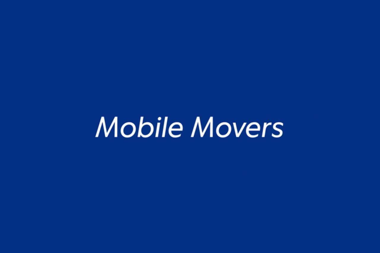 PayPal - Mobile Movers