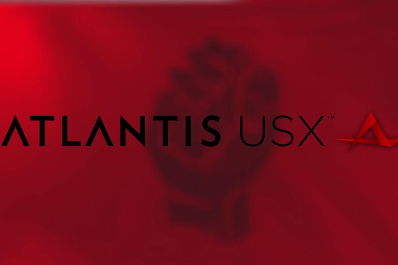 Atlantis - Business