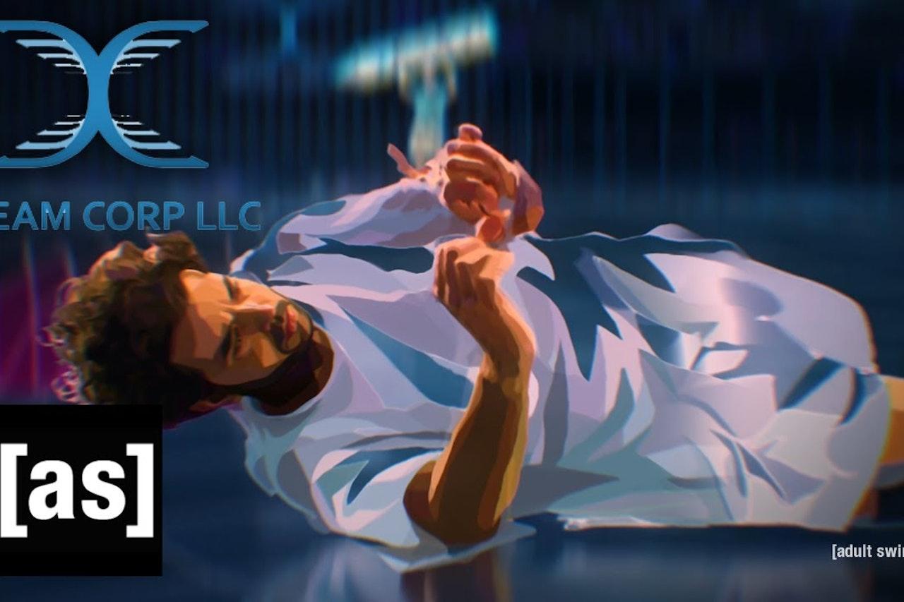 Dream Corp LLC (Season 3 Extended Trailer) | October 25 @ 12:30am | adult swim