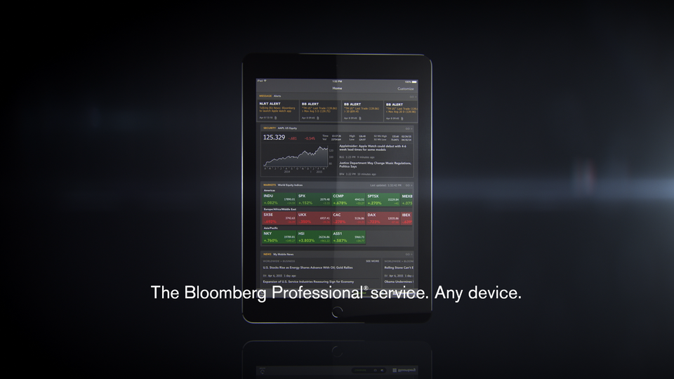"Bloomberg ""Be On"" bloomberg_04"