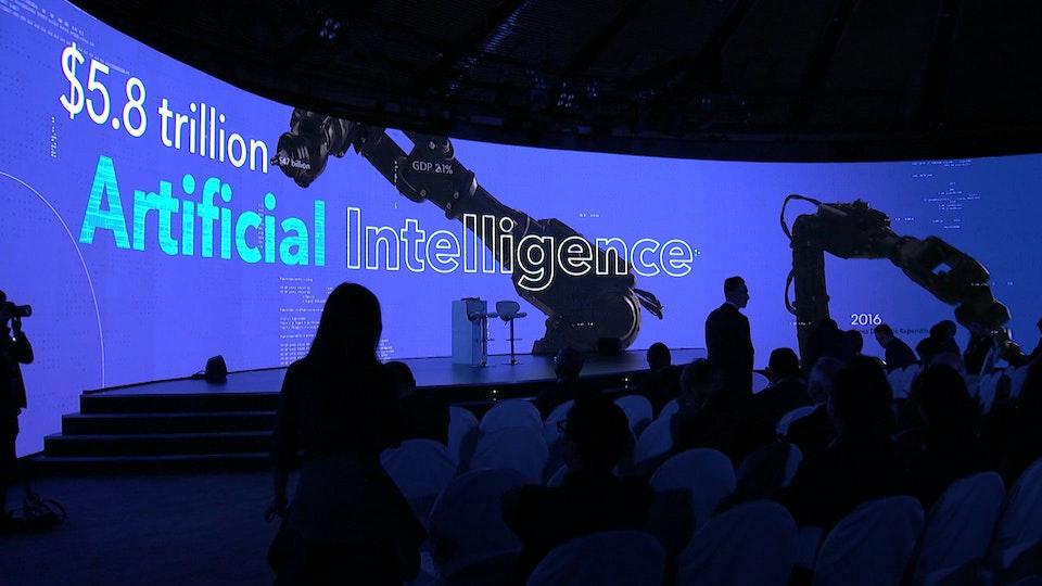 LOOP - New Economy Forum Singapore