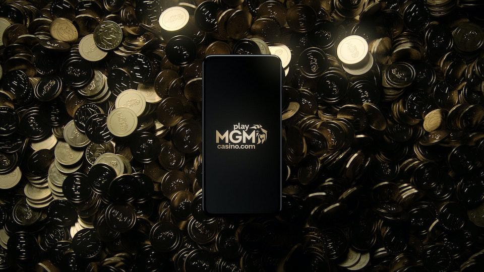 "MGM ""Adrenaline"" 08"