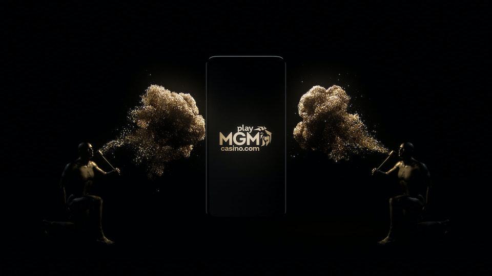 "MGM ""Adrenaline"" - 10"