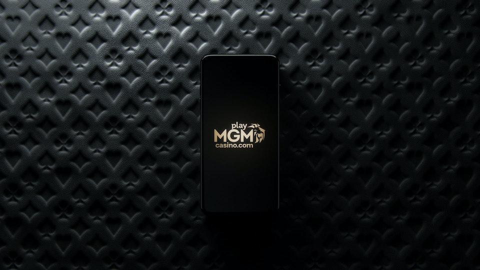 "MGM ""Adrenaline"" - 09"