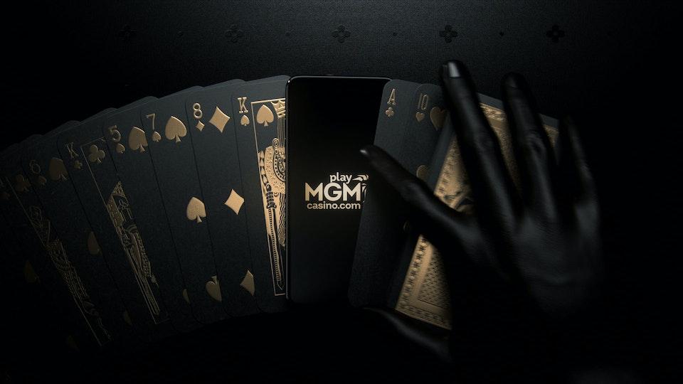 "MGM ""Adrenaline"" - 01"