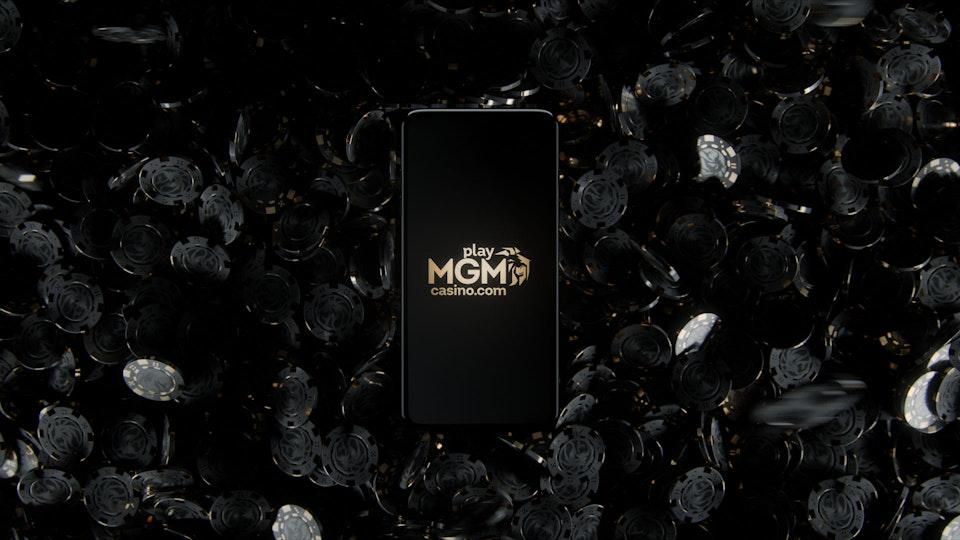 "MGM ""Adrenaline"" - 02"