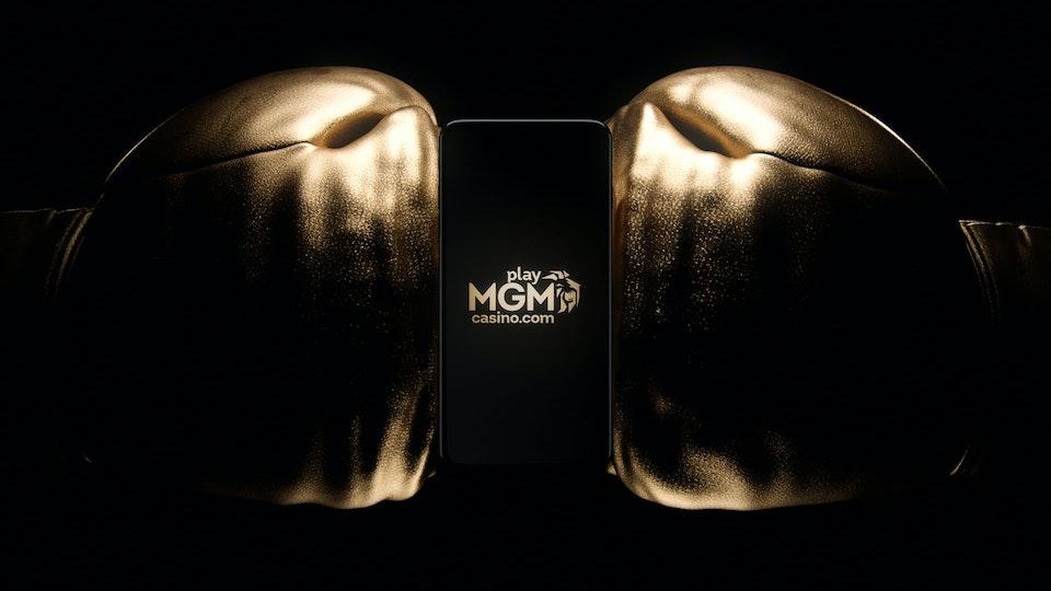 "MGM ""Adrenaline"" - 12"