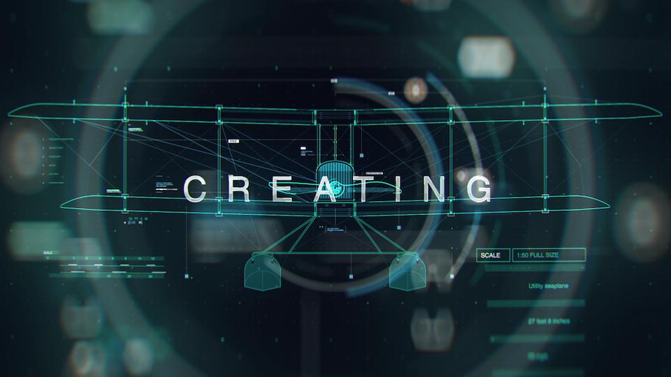 Boeing 100 | Director's Cut 01