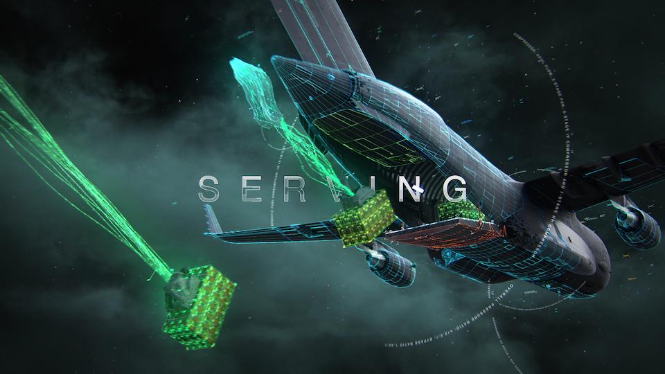 Boeing 100 | Director's Cut 09